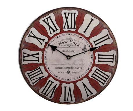 Стенен часовник New York