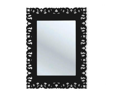 Zrcadlo Narciso Black