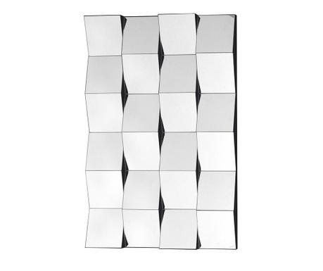 Element Fali dekoráció tükörrel