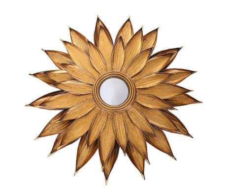 Iris Fali dekoráció tükörrel