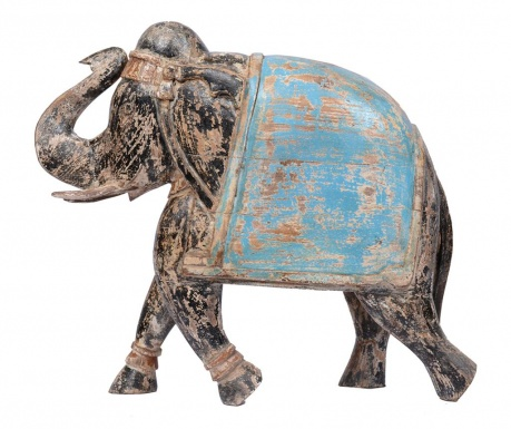 Decoratiune Elephant Cameron
