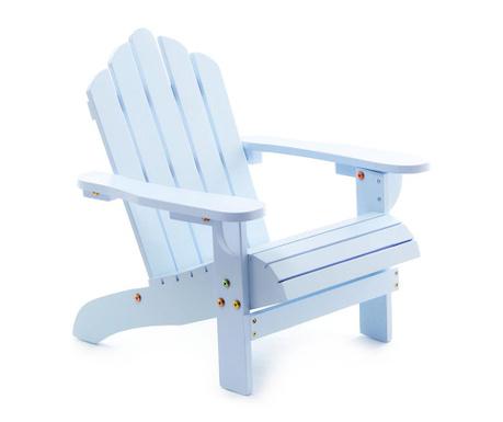 Dječji stolčić Luna Blue