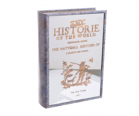 Cutie tip carte History Of The World