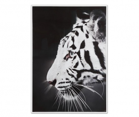 Картина Tiger Profile 65x93 см