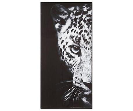 Leopard Look Kép 55x115 cm