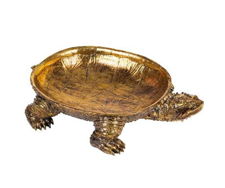 Turtle Dísztál