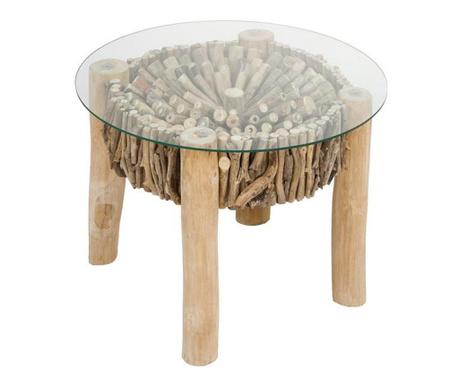 Stolić za kavu Morowa Round