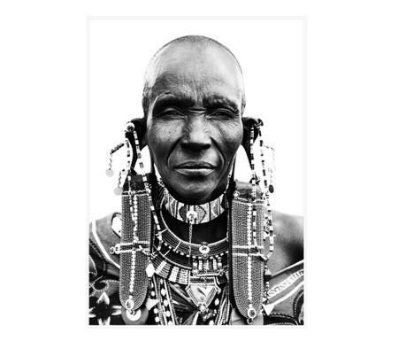 Tribe Kép 65x92.5 cm