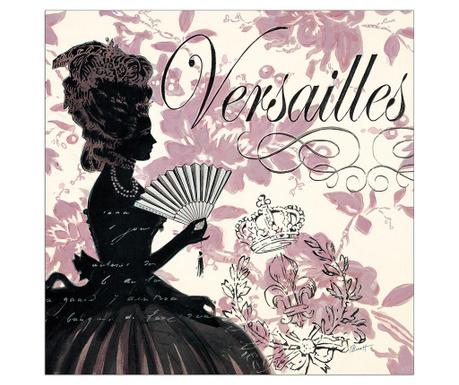 Slika Versailles 30x30 cm