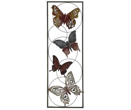 Decoratiune de perete Victoire Butterflies