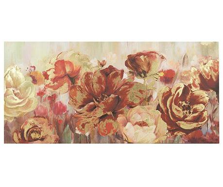 Slika Maylis Roses 70x150 cm