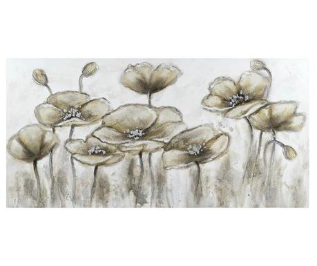 Slika Poppy Harmony 70x140 cm