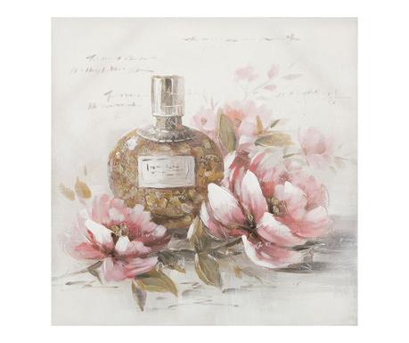 Картина Perfume 60x60 см