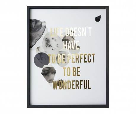 Perfect Kép 45x57 cm