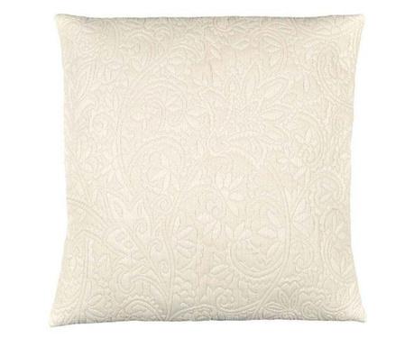 Perna decorativa Forcal Ecru 42x42 cm