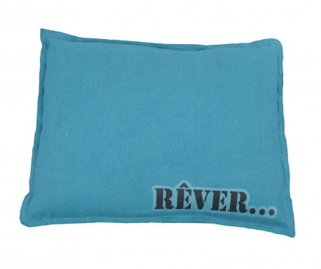 Perna decorativa Rever Blue 40x50 cm