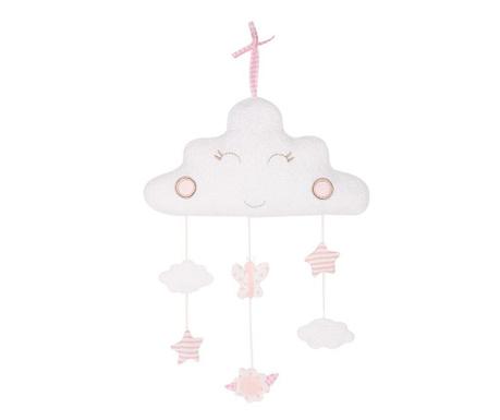 Nuvoletta Ride Felfüggeszthető dekoráció