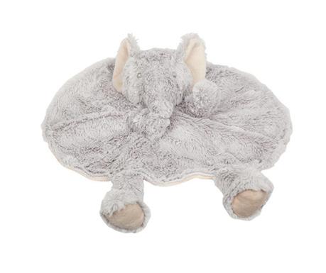 Elephant Plüss játék