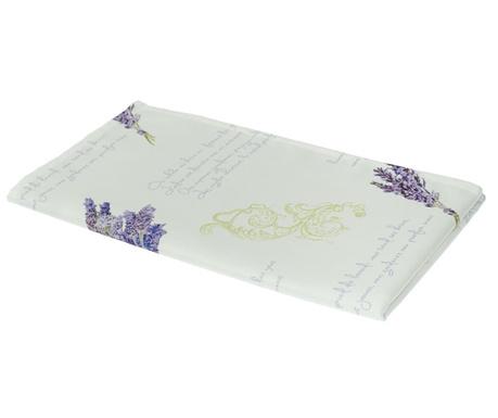 Stredový obrus Lavender 40x140 cm