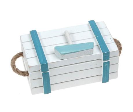 Kutija s poklopcem  za pohranu Sea Shore