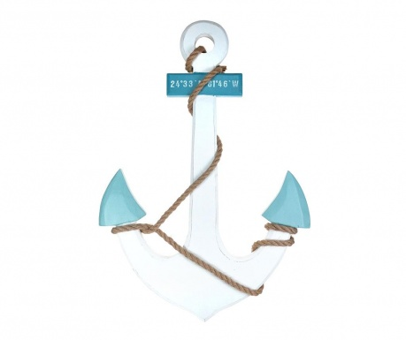 Decoratiune de perete Anchor