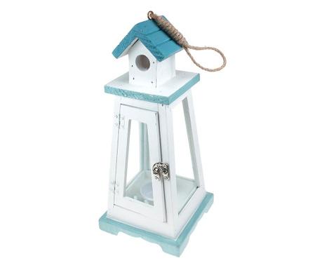Fenjer Bird House