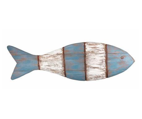 Ocean Fish Fali dekoráció