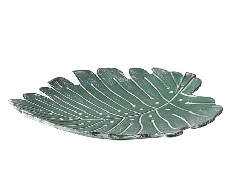 Platou decorativ Philodendron