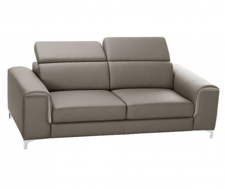 Kauč trosjed Backstage Grey Brown