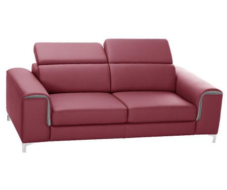 Kauč trosjed Backstage Red