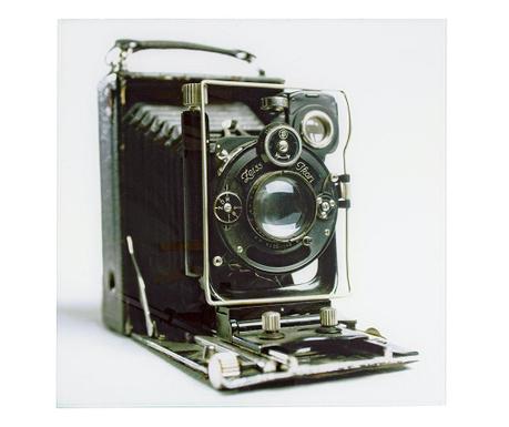 Obraz Camera 50x50 cm