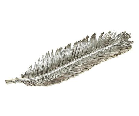 Ukras Palm Leaf Silver