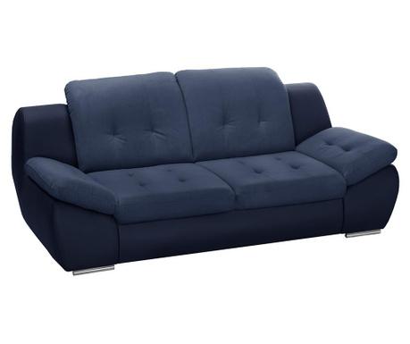 Kauč trosjed Capeline Blue
