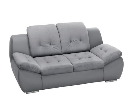 Kauč dvosjed Capeline Grey