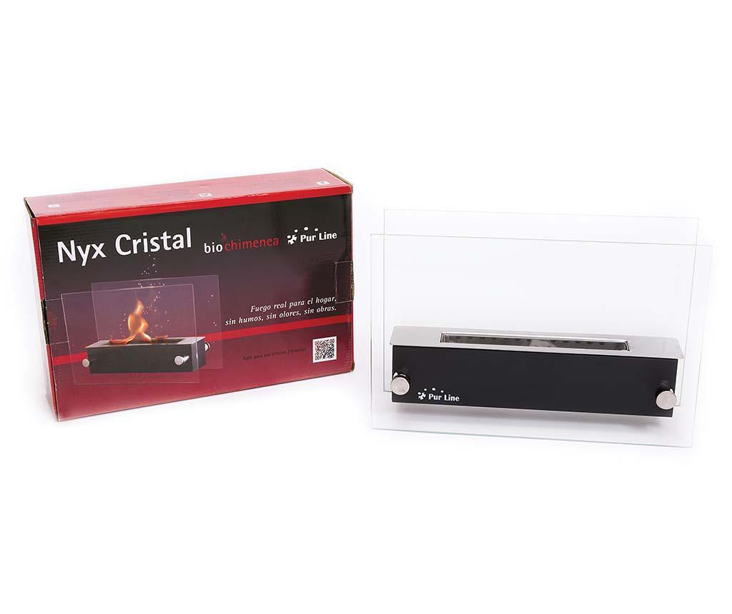 Nyx Crystal Asztali kandalló