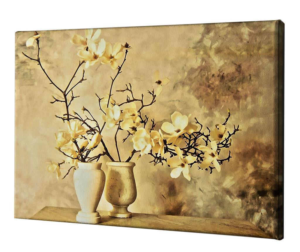 Slika Magnolia Branches by Thea Schrack 40x60 cm