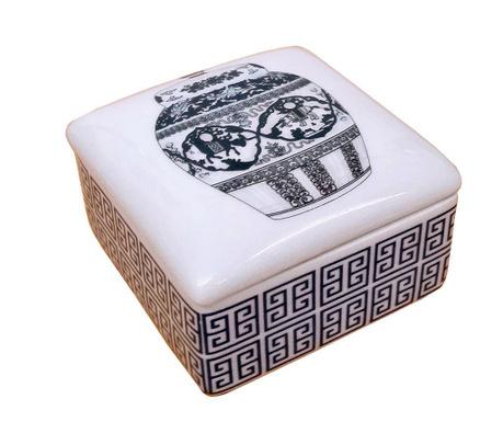 Κουτί κοσμημάτων Vase Motifs