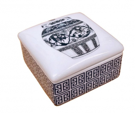 Cutie pentru bijuterii Vase Motifs