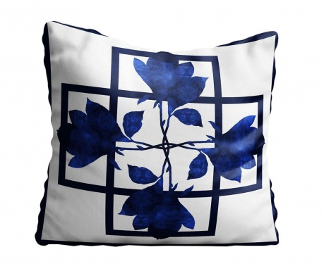 Perna decorativa Bluesse 40x40 cm
