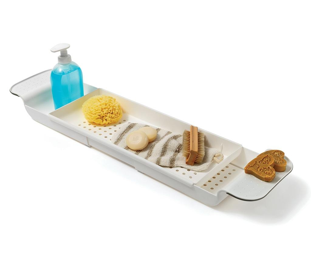Suport accesorii de baie Shower Cabinet Expandable