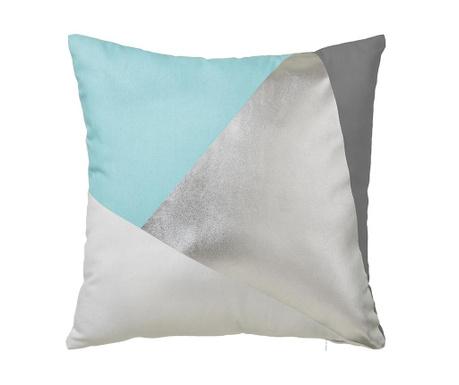 Perna decorativa Dora Blue 45x45 cm