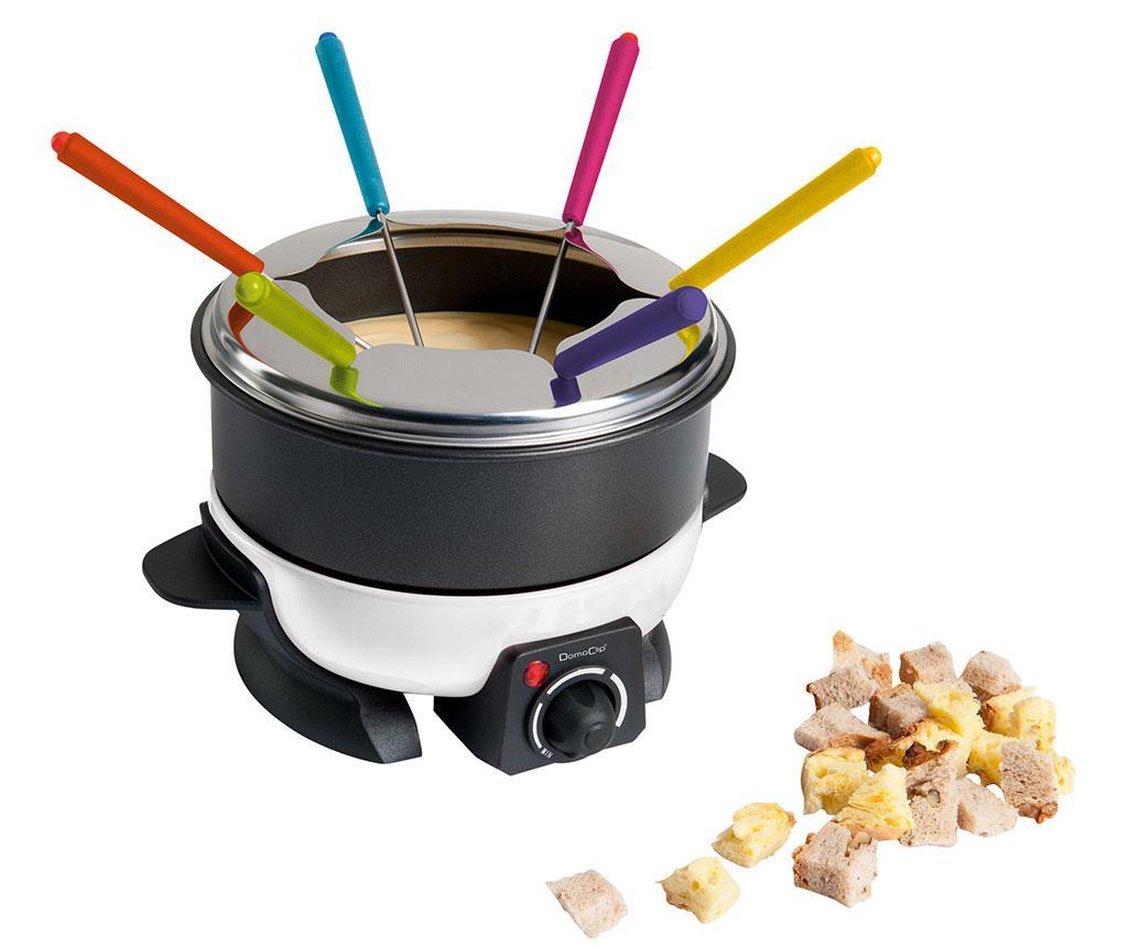 Set pentru fondue 7 piese Useful and Colorful