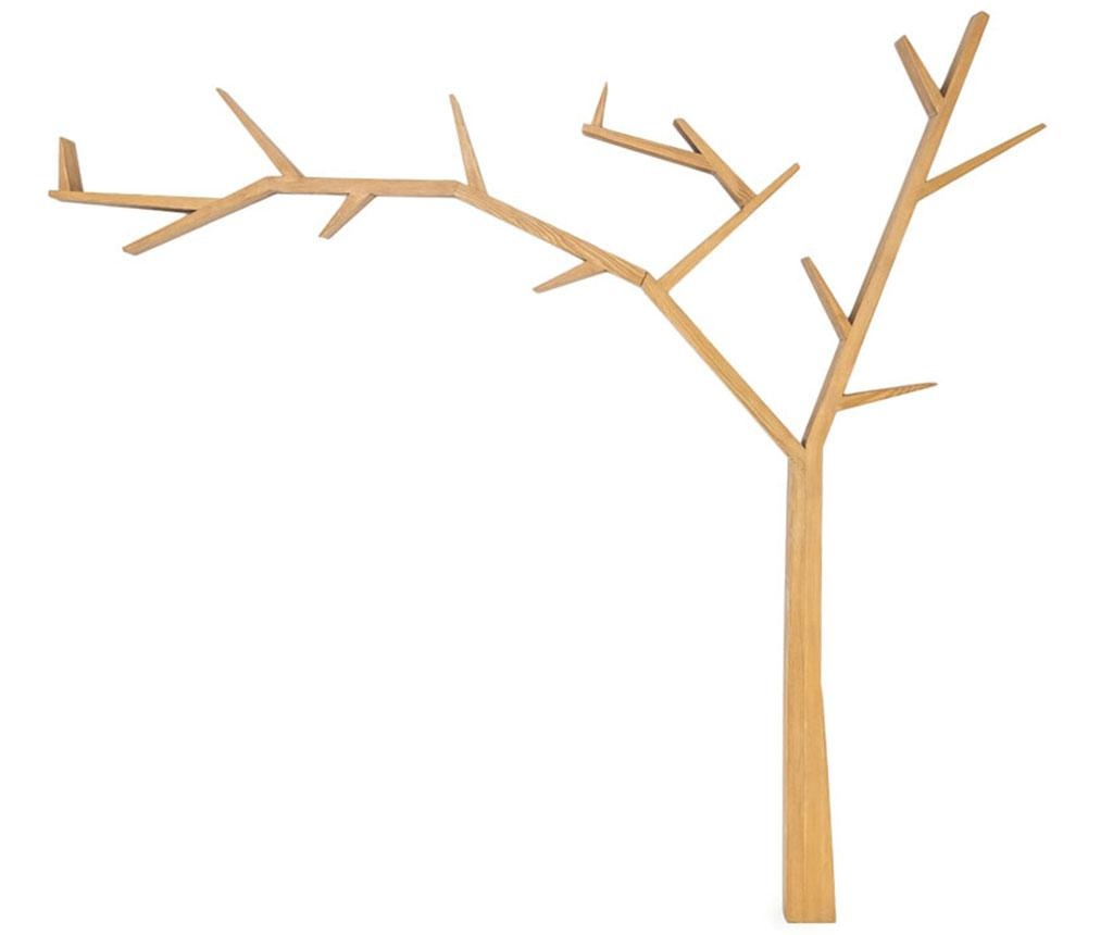 Corp cu rafturi Tree Left