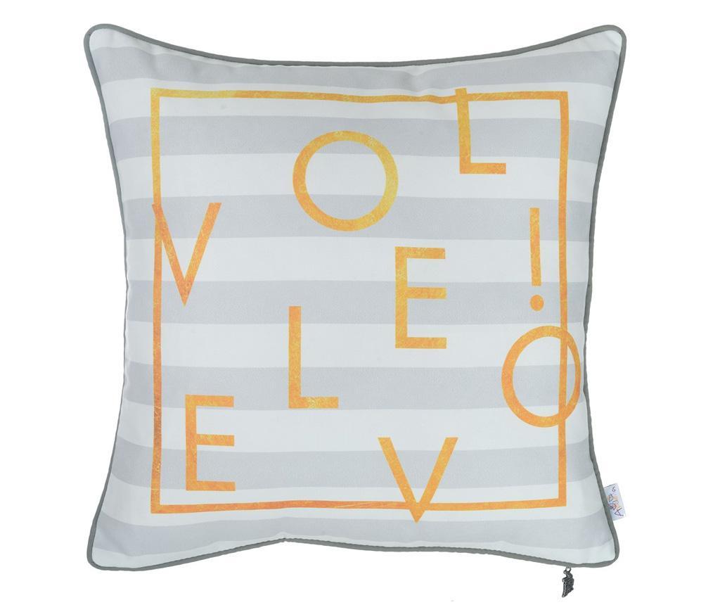 Jastučnica Love 43x43 cm