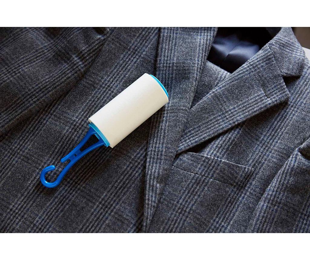 Valj za odstranjevanje muck iz obleke Girella