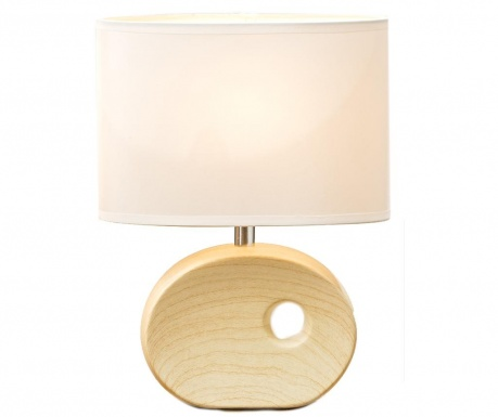 Oakville Beige Éjjeli lámpa