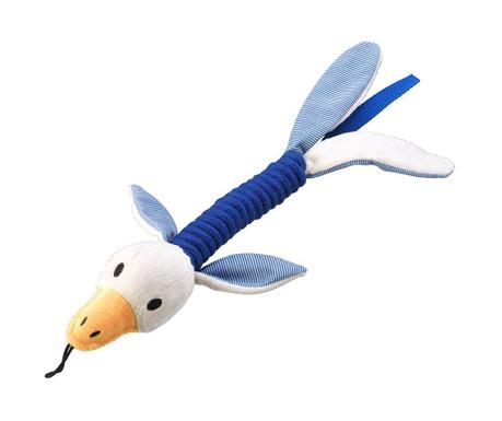 Jucarie pentru animale de companie Duck Fetch