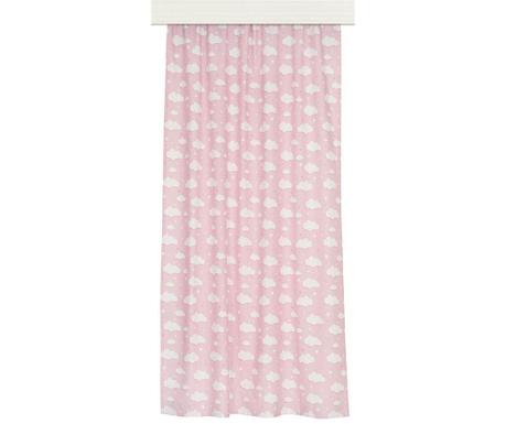 Draperie Clouds Pink 140x230 cm