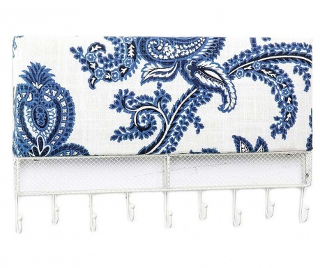 Držač za nakit Shiba Blue