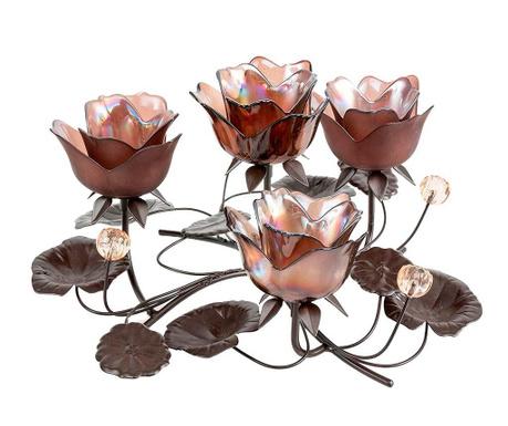 Svečnik Roses